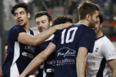 Volley: Siena sconfitta in gara 1 dei play off