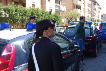 45enne denunciato dai Carabinieri per ricettazione