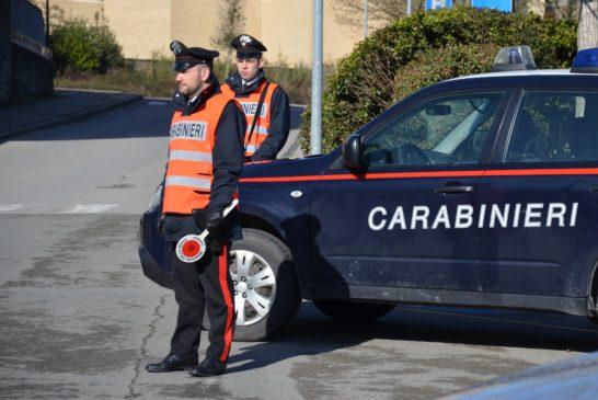 Montepulciano: arrestati dai Carabinieri due fratelli spacciatori