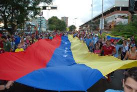 La crisi in Venezuela raccontata da Internazionale