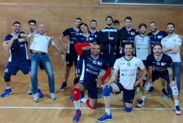 Volley Serie C: Siena inizia i playoff con Massa