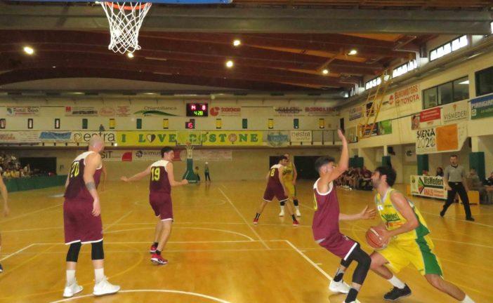 Play off: Costone costretto alla bella da Livorno
