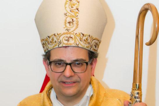 Il 16 giugno il solenne ingresso nella diocesi di Siena del nuovo arcivescovo