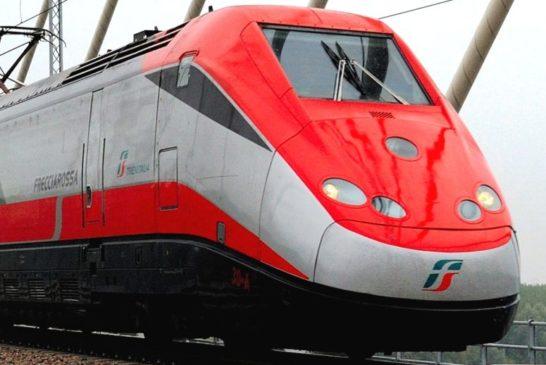 Dal 9 giugno a Chiusi fermeranno i treni Alta Velocità
