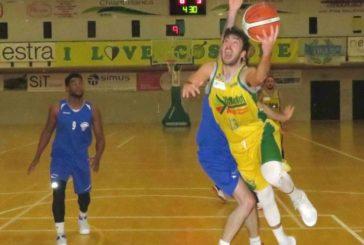 Play off: il Costone riacciuffa Arezzo