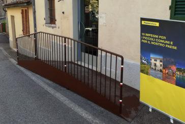 Poste: abbattute le barriere architettoniche a Iesa