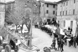 Castelnuovo: donne e mezzadria in mostra al Museo del Paesaggio