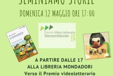 Seminiamo storie: letture ambientali alla Mondadori