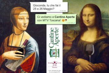 Cantine Aperte: a Siena protagonista la cultura del vino
