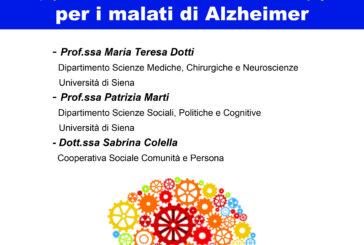 """A Monteroni il convegno """"Bambole e robot per i malati di Alzheimer"""""""