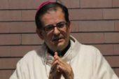 """""""Benvenuto al nuovo vescovo di Siena"""""""