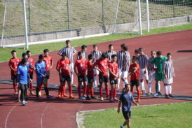 Montepulciano: tutto pronto per il 3° Torneo Internazionale di Calcio Giovanile