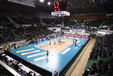 Volley: 12 squadre nel prossimo campionato di  A2