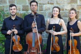 Il Franci Festival ai Rozzi con un nuovo concerto di musica da camera