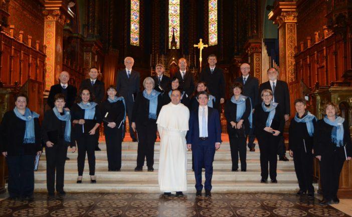 Il Coro Agostino Agazzari al Festival Musica Senensis