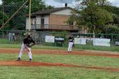 Baseball: Siena sconfitto in casa (senza arbitro)