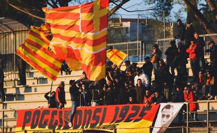 Poggibonsi supera la Fortis Juventus e vola ai play off nazionali