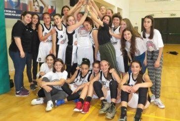 L'Apf Costone U14 vince la Coppa Primavera