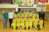 Il Costone U13 verso le finali di Coppa Primavera