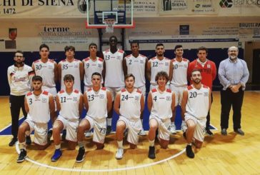 Gli U20 Elite della Virtus pronti alle Final Four