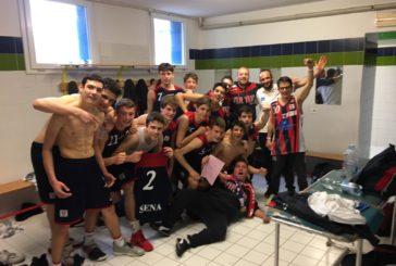 Virtus: l'U15 Eccellenza alle finali nazionali