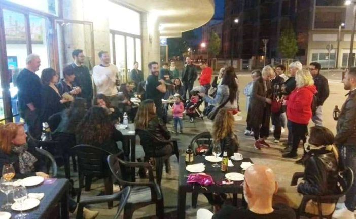 Rioni e solidarietà, per il Progetto Scuole vince il comprensivo 2