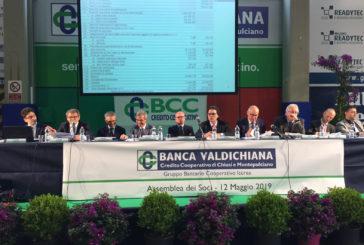 Banca Valdichiana: i soci promuovono la governance uscente