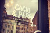 """""""Cacio&Pere: la storia infinita Chiarimenti sulla riapertura"""""""