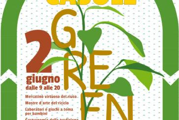 Casole Green: una giornata pensando alla tutela dell'ambiente