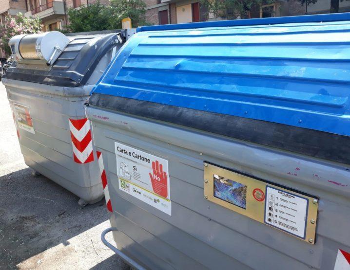 San Gimignano verso la differenziata in cassonetti con accesso controllato - Il Cittadino on line