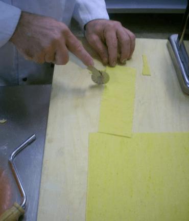 """Pranzo """"oltre le sbarre"""" con detenuti chef nel carcere di Ranza"""