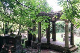 Amico Museo: una domenica al Cimitero monumentale ebraico di Siena