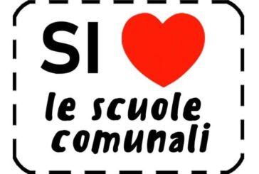 Nasce a Siena il Comitato a difesa delle scuole comunali