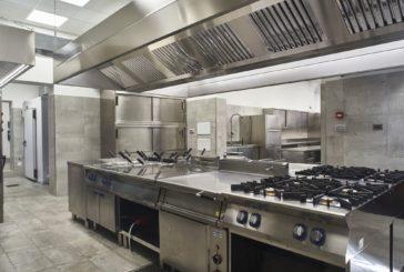 Torre: nuove cucine in via Salicotto