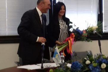 Serena Stefani è la nuova presidente del CB2