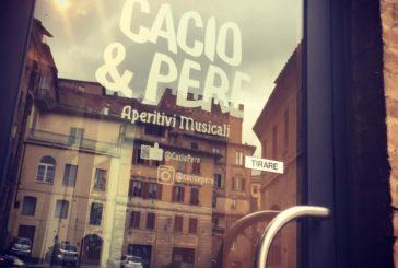 """Cacio&Pere: """"Come ti uccido un'impresa a Siena"""""""