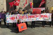 """Cgil: """"Grave l'attacco alle forme di lotta democratica e all'attività sindacale"""""""