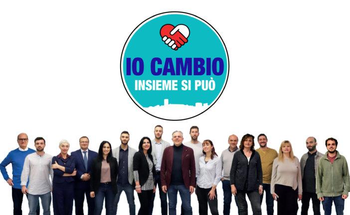 """""""Io Cambio – Insieme si può"""" chiude la campagna con i giovani"""