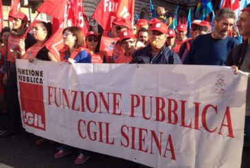 FP CGIL su nomina CdA Opera Metropolitana di Siena