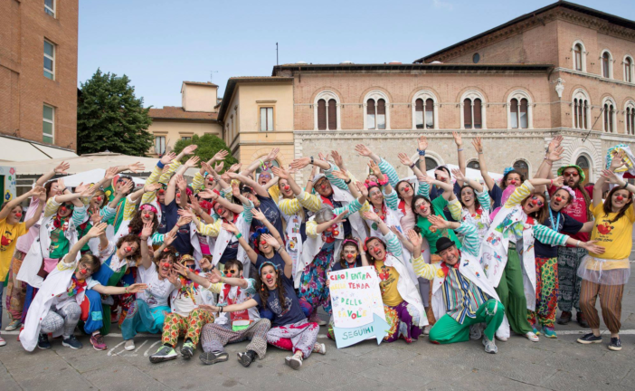 VIP Italia Onlus: il 18 maggio è la Giornata del Naso Rosso