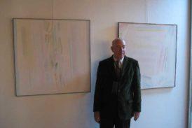 """I quadri di casa mia"" di Guarneri in mostra nella Lupa"