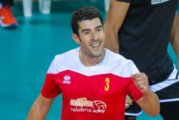 Volley: arriva a Siena il libero Davide Marra