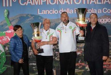 Sinalunga capitale del rulletto con il campionato a squadre di serie A e B