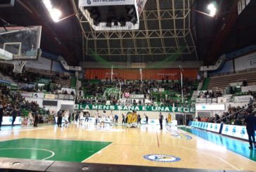 """Sena Civitas: """"Serve una presa di coscienza su Mens Sana e basket"""""""