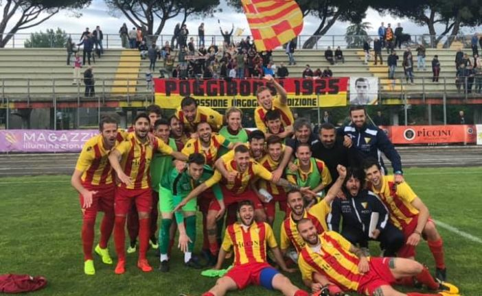 Play-Off nazionali di Eccellenza: Poggibonsi in finale