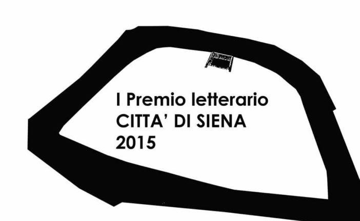 IV edizione per il premio letterario Città di Siena