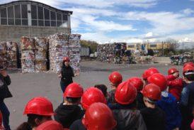 """Più di 8500 studenti hanno fatto """"RI-Creazione"""" con Sei Toscana"""