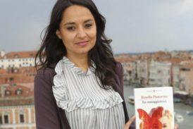Rosella Postorino vince il Premio letterario Chianti