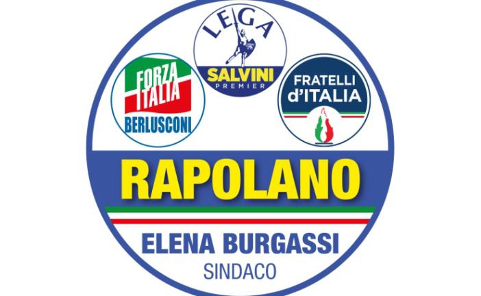 A Rapolano e Serre la presentazione della lista di Elena Burgassi