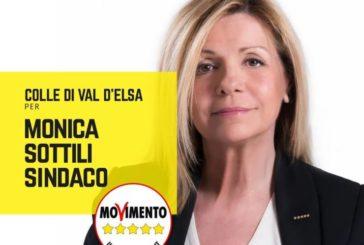"""M5S Colle: """"Il Crea cerca di """"silenziare"""" Monica Sottili"""""""